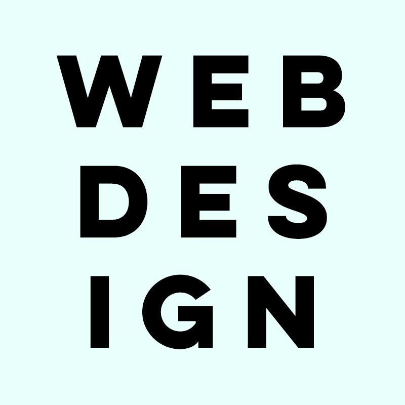 Webdesign banner diensten